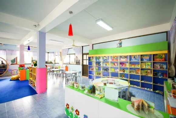 DAYCARE, SCHOOL AND CPE CLEANING SERVICE