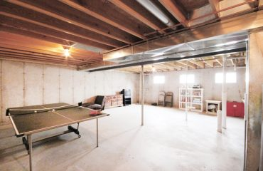 Basement Cleaning Services in Montreal