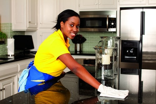How to Clean your Home Professionally?