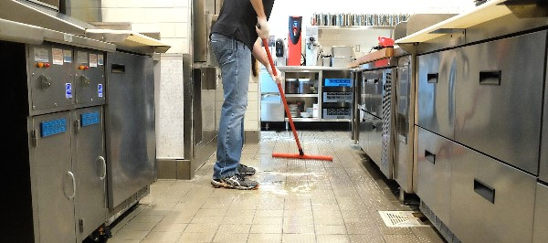 Kitchen Cleaning Services montreal