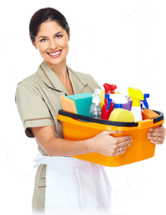 Maid service Montreal