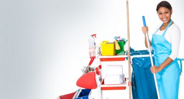 Cleaning Company Montreal