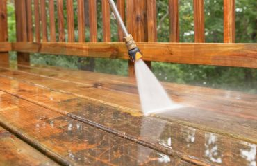 pressure washing services MONTREAL