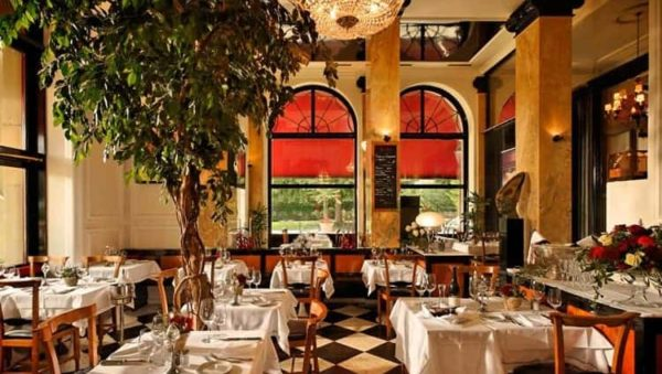 Restaurant cleaning services Laval