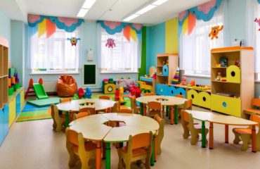 Daycare Cleaning