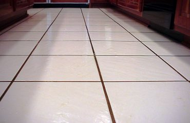 Grout Renewal For Permanent Stains