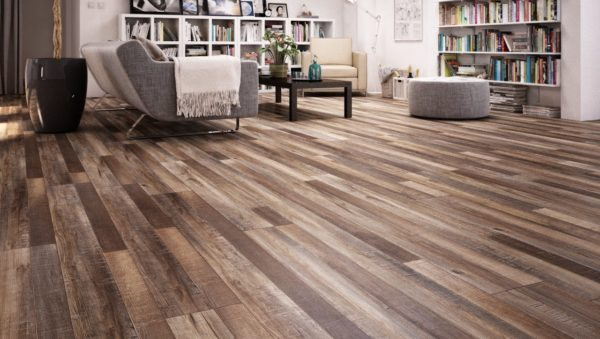 Wood Floor Cleaning Company