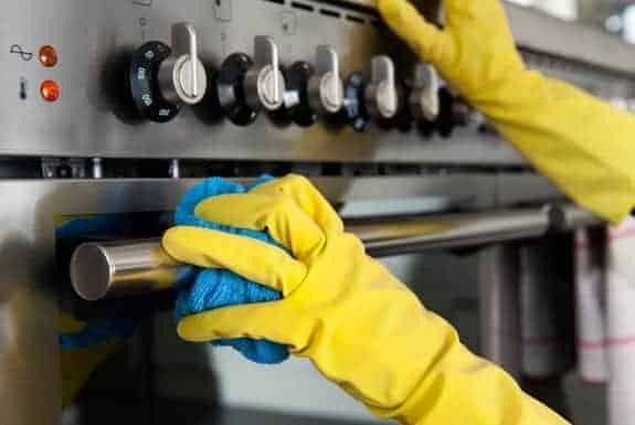 MENAGE TOTAL KITCHEN DEEP CLEANING SERVICES