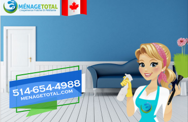 Commercial Residential Cleaning Services