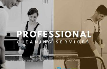 Montréal Cleaning Services