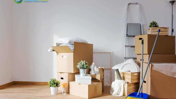 Tenancy Cleaning Services Montreal