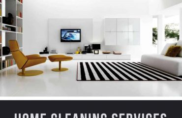 Home Cleaners Montreal