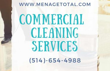 Montreal Commercial Cleaning Services