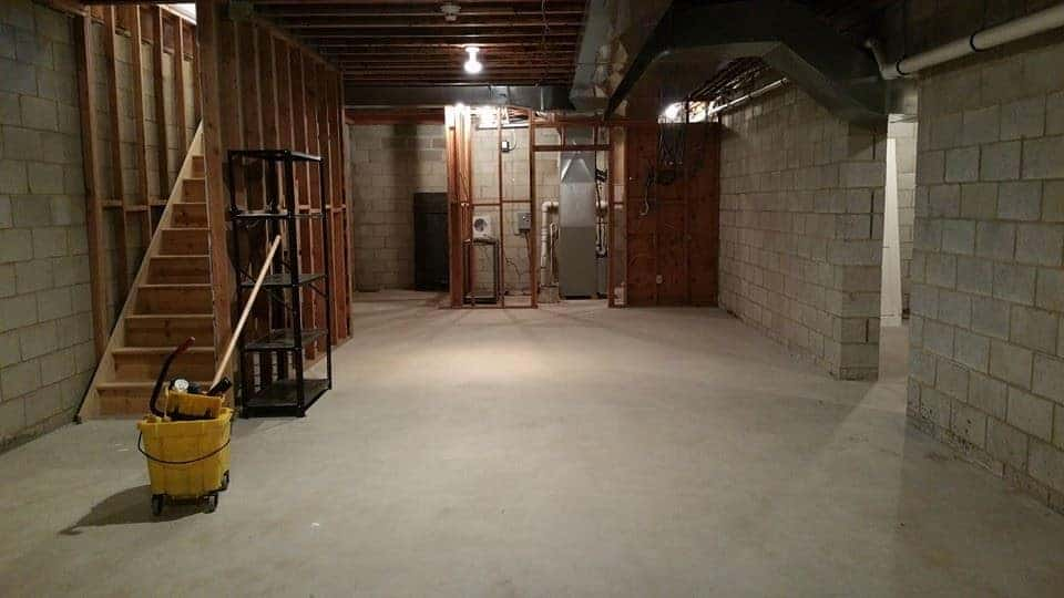 Does Your Basement Need Cleaning