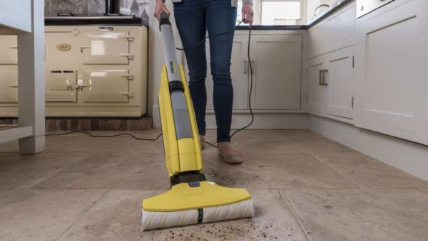 Hard Floor Cleaning Services Montreal