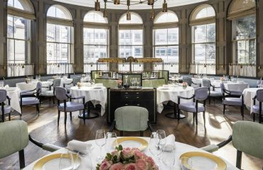 Restaurant Cleaning Service Montreal