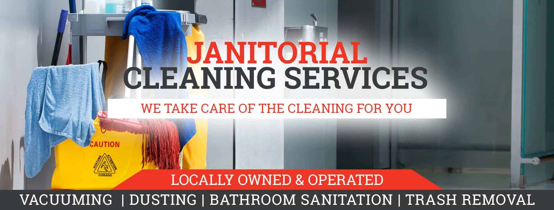Janitorial Services Penticton