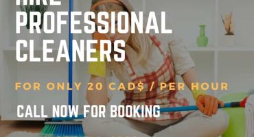 Hiring Cleaning Services