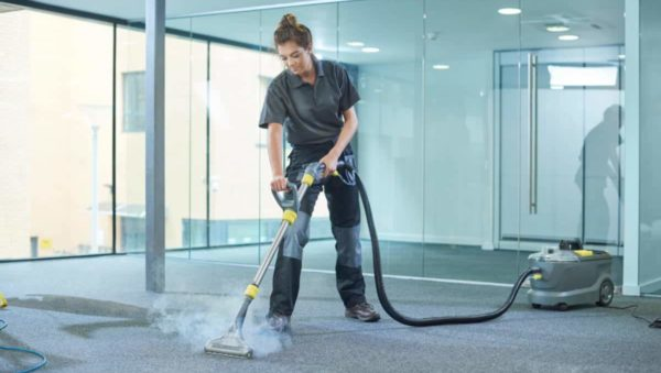 The Most Effective Methods to Clean Carpet