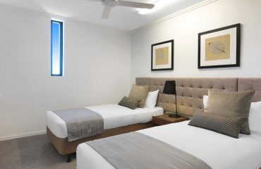 2 Bedroom Apartment Cleaning