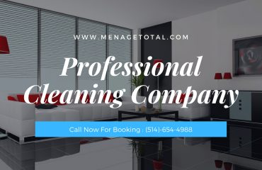 Best Cleaning Company Montreal