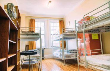 Hostel Cleaning Services
