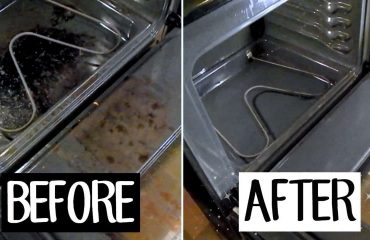 Oven Cleaning Services Montreal