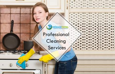 Quick Cleaning Services Montreal