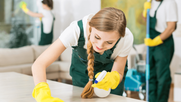 Housekeeping Service Montreal
