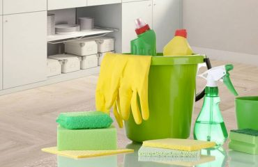 Bucket Cleaning Service Montreal