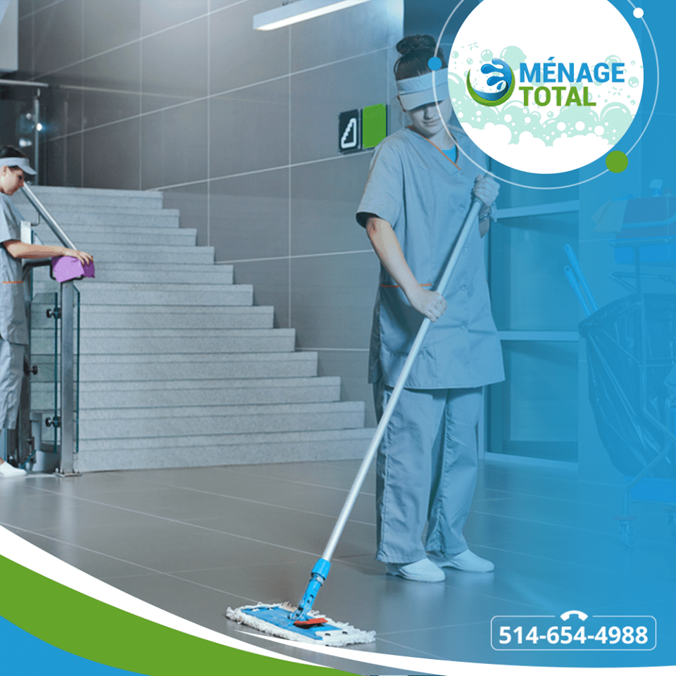 Local House Cleaning Services Montreal