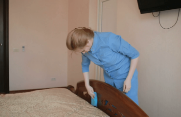 Room Cleaning Services Montreal