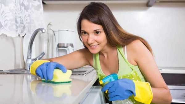 Deep Cleaning Services Montreal