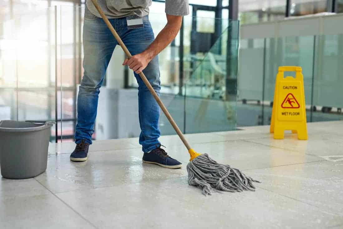 Deep Cleaning Service Montreal