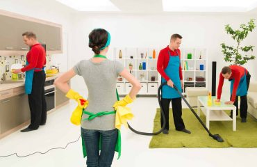 Cleaning Contract Montreal