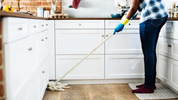 Weekly Cleaning Services