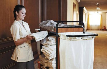 Housekeeping jobs Montreal