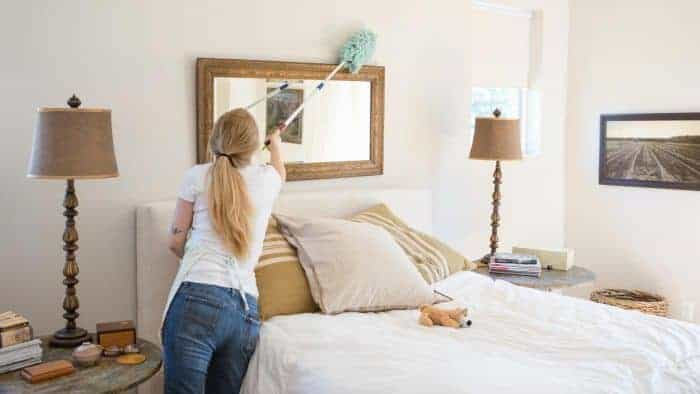 One Time Cleaning Services