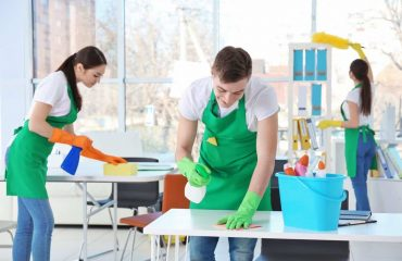 Best Cleaning Company Laval