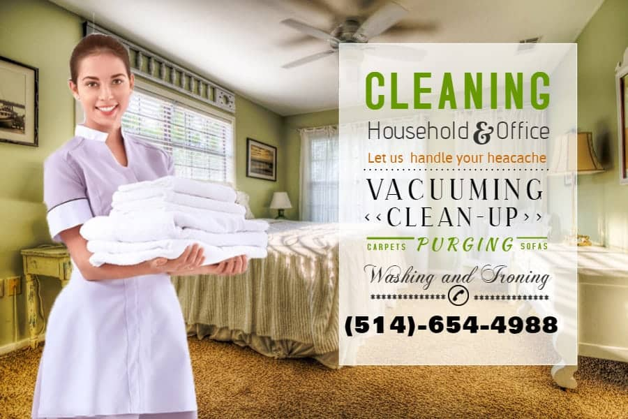 Household Cleaning Tip