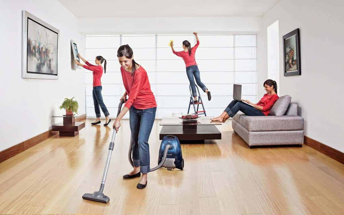 Responsible Cleaning Service