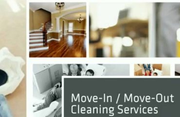 Move in / Move Out Cleaning Services Montreal