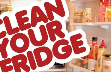 How to Clean Your Fridge Professionally