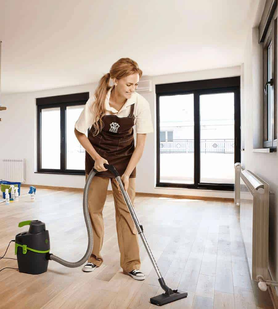 Premium Residential Maid in montreal cleaning services company