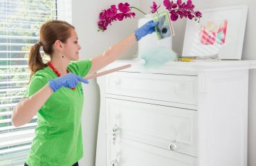 Skilled Cleaning Service