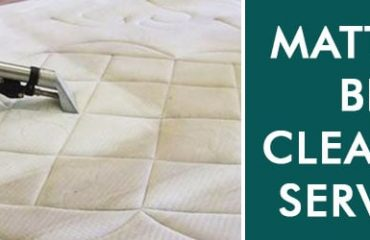 Bed Cleaning Services Montreal