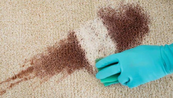 Easy Carpet Stain Removal Montreal