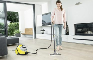 one cleaning service