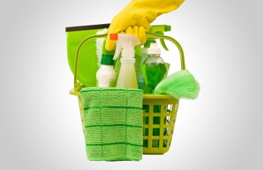 green and eco-friendly cleaning services