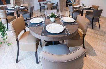 Kitchen Table Cleaning Services